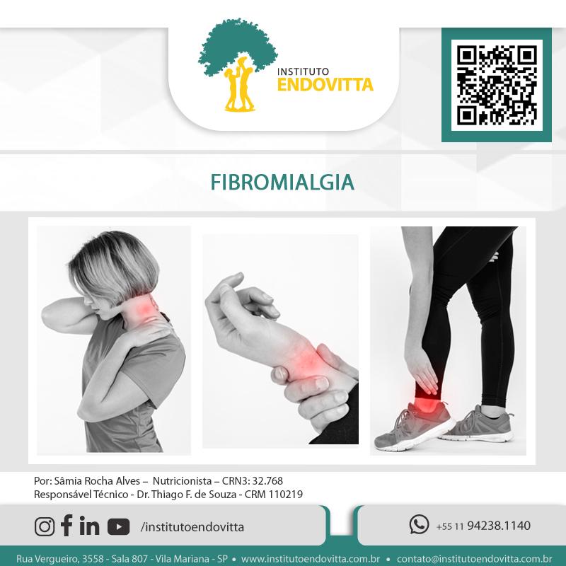 Fibromialgia tratamento medicação fadiga de